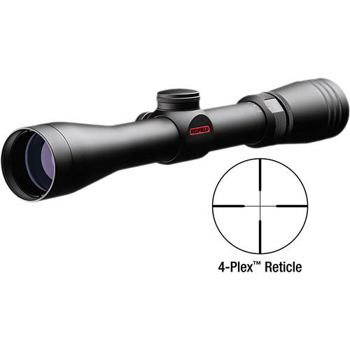 Redfield 2-7x33 Revolution Riflescope (4-Plex) 67080