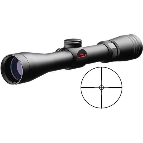 Redfield 2-7x33 Revolution Riflescope (Accu-Range) 67085