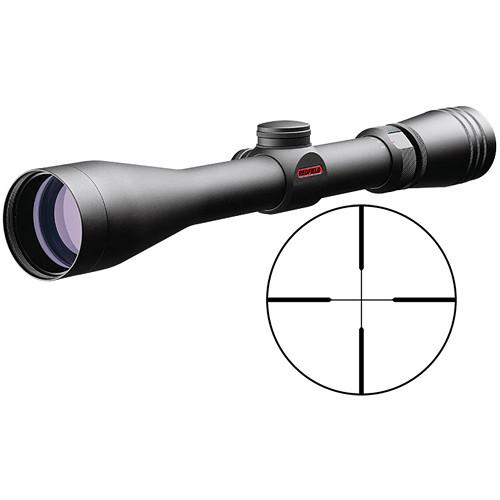 Redfield 3-9x40 Revolution Riflescope (4-Plex) 67090
