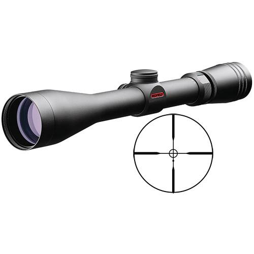 Redfield 3-9x40 Revolution Riflescope (Accu-Range) 67095