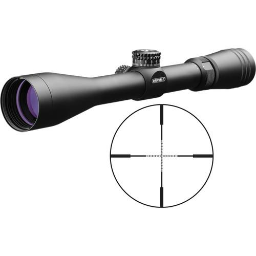 Redfield 3-9x40 Revolution Tactical Riflescope (Tac-MOA) 118348