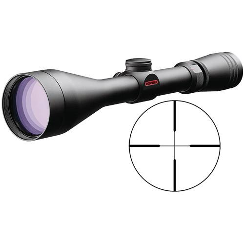 Redfield 3-9x50 Revolution Riflescope (4-Plex) 67100