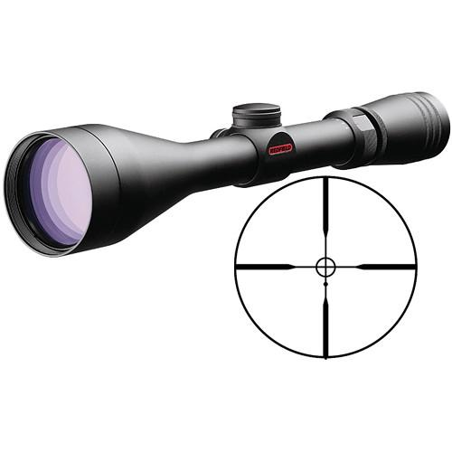 Redfield 3-9x50 Revolution Riflescope (Accu-Range) 67105