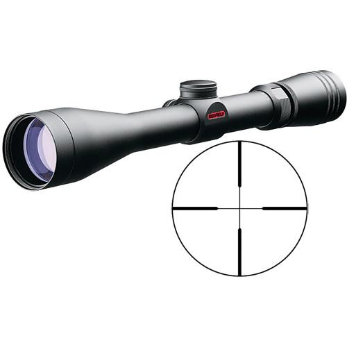 Redfield 4-12x40 Revolution Riflescope (4-Plex) 67110