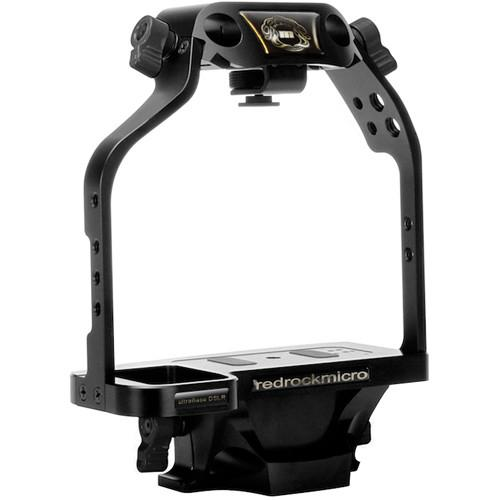 Redrock Micro ultraCage Black Professional Series 3-113-0001