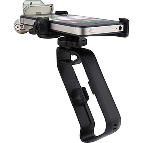 Rode RODEGrip Multi-Purpose Mount for iPhone 4 & RODEGRIP 4