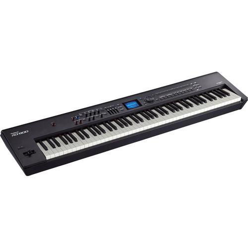 Roland  RD-800 - Stage Piano RD-800