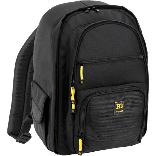 Ruggard  Outrigger 65 DSLR Backpack PBB-165B