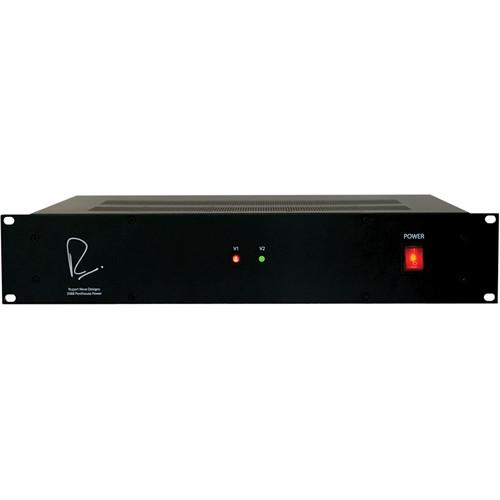 Rupert Neve Designs Power Supply for Up 25-WAY  /- POWER SUPPLY