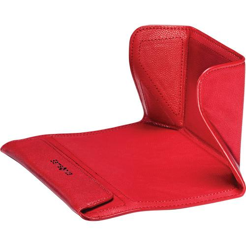 Samsonite iPad Foldable Sleeve/Stand (Red) 53445-1726