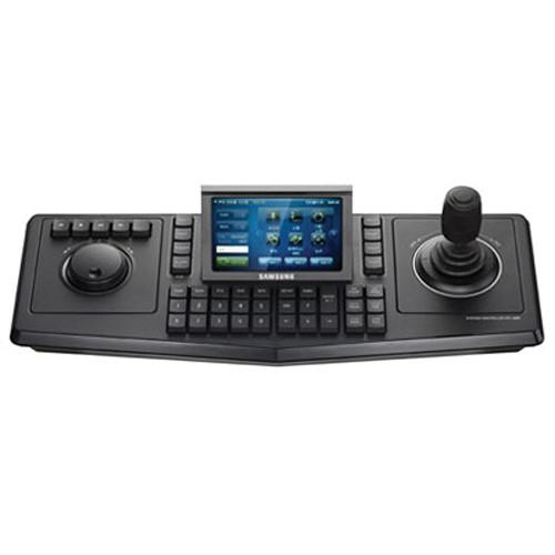 Samsung SPC-6000 System Control Keyboard for PTZ Dome SPC-6000