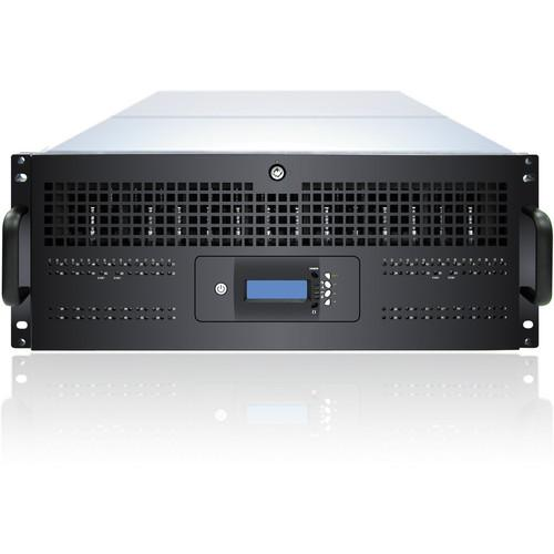 Sans Digital AccuRAID AR464F8 4U 64-Bay SATA/SAS ST-SAN-AR464F8