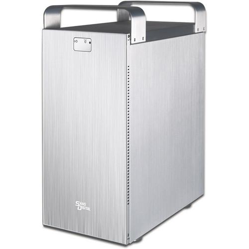 Sans Digital MobileSTOR MS8X  8-Bay SAS/SATA to KT-MS8X