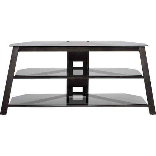 SANUS Basic Series 3-Shelf AV Stand for 60