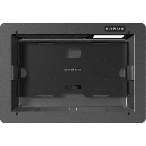 SANUS  Large Recessed Component Box SA809-B1