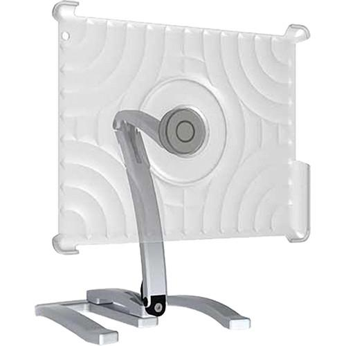 SANUS VTM1-S1 iPad Mount for iPad 2 & 3 (Silver) VTM1-S1