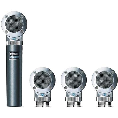 Shure  Beta 181 Microphone Kit BETA 181/KIT