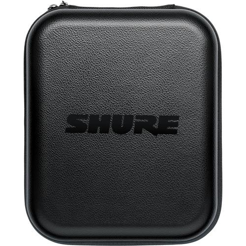 Shure HPACC3 Hard Case for SRH1540 Headphones HPACC3
