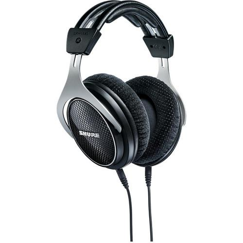 Shure SRH1540 Premium Closed-Back Headphones SRH1540