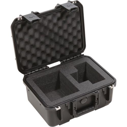 SKB iSeries 1309-6 Blackmagic Camera Case 3I-13096BKMG