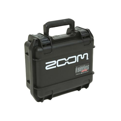 SKB iSeries Waterproof Case for Zoom H6 Recorder 3I-0907-4-H6