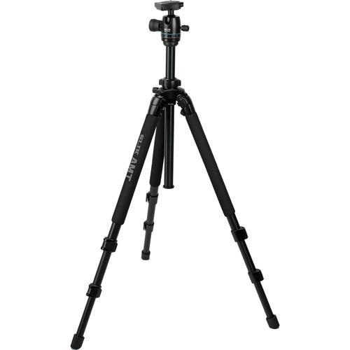 Slik Pro 700BHX AMT Tripod with SBH-808DQ Ball Head 613-700
