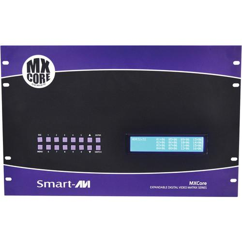 Smart-AVI MXC-HD16X16S 16 x 16 HDMI Matrix Switcher MXC-HD16X16S