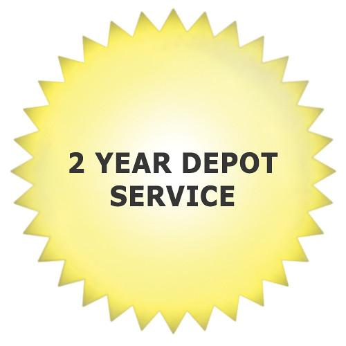 Sony 2-Year Depot Service For SRW1 Portable DVR SRW1/RSDP2
