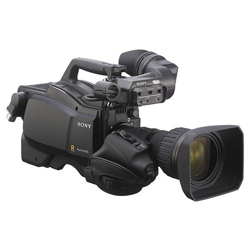 Sony HSC-300RF Optical Fiber Broadcast Camera HSC-300RF