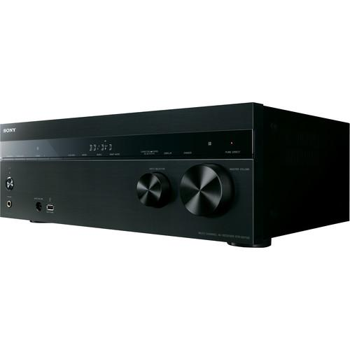 Sony  STR-DH750 7.2-Channel AV Receiver STRDH750