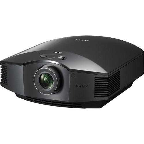 Sony VPL-HW55ES Full HD 3D Home Cinema Projector VPL-HW55ES