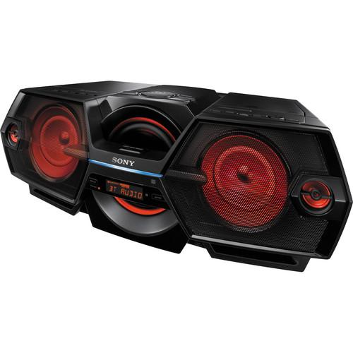 Sony ZS-BTG900 Bluetooth Wireless Boombox ZS-BTG900