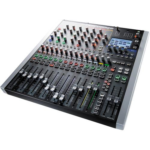 Soundcraft Si Performer 1 Digital Live Console 5039954