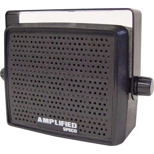 Speco Technologies AES4 10W Amplified Deluxe Professional AES-4