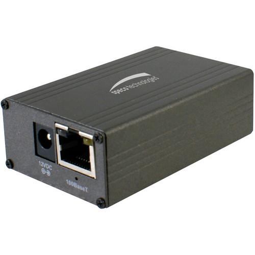 Speco Technologies OnSIP OS102 Dual-Codec 1-Channel Video OS102