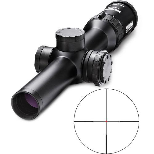 Steiner 1-5x24 Nighthunter Extreme Riflescope 6124