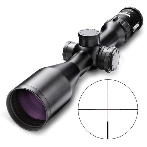 Steiner 2-10x50 Nighthunter Extreme Riflescope 6250