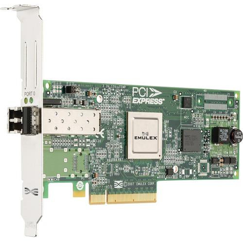 Studio Network Solutions 1 x 8GB Fiber Network Adapter FC-1X8G