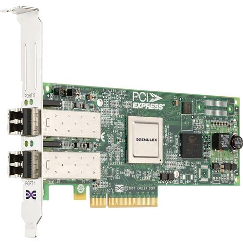 Studio Network Solutions 2 x 8GB Fiber Network Adapter FC-2X8G