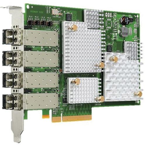 Studio Network Solutions 4 x 8GB Fiber Network Adapter FC-4X8G