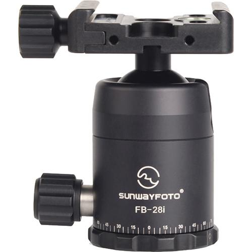 Sunwayfoto  FB-28i Ball Head FB-28I
