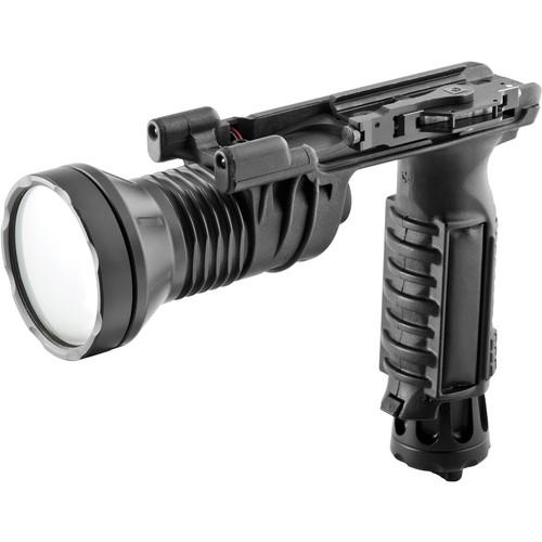 SureFire M900LT Vertical Foregrip LED WeaponLight M900LT-B-TN-WH