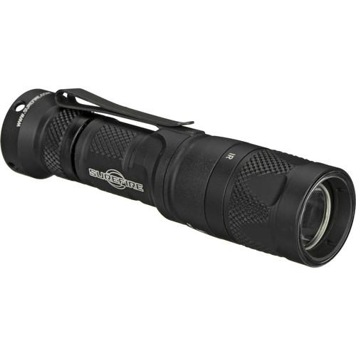 SureFire V1 Vampire Dual-Spectrum LED Flashlight V1-BK