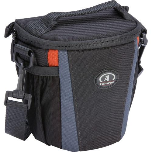 Tamrac Jazz Zoom 23 Holster Bag (Black/Multi) 422351