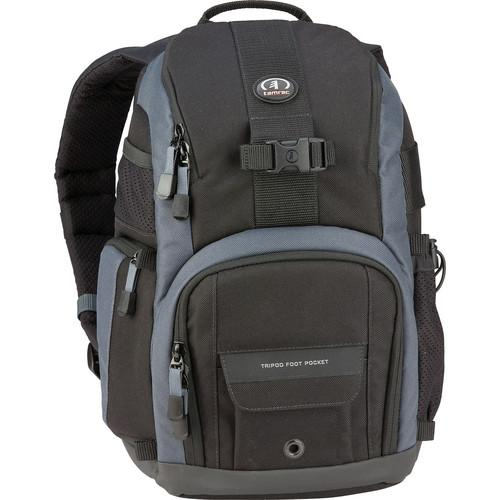 Tamrac Mirage 4 Photo/Tablet Backpack (Black/Gray) 545473