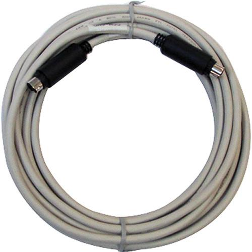 Telemetrics CA-RS-XU80-100 Serial Cable for Canon CA-RS-XU80-100