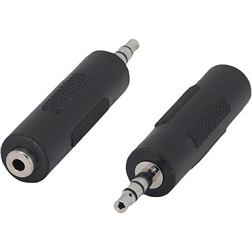 Tera Grand 3.5mm Male to 2.5mm Female Adapter ADP-35M-25F