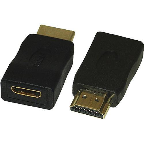 Tera Grand HDMI Male to Mini HDMI Female Adapter ADP-HDMIM-MINIF