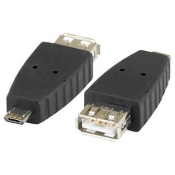 Tera Grand USB A Female to USB Micro B Male ADP-USBAF-MICROB