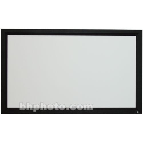 The Screen Works PermScreen ST Projector Screen EZF68PSSTMW